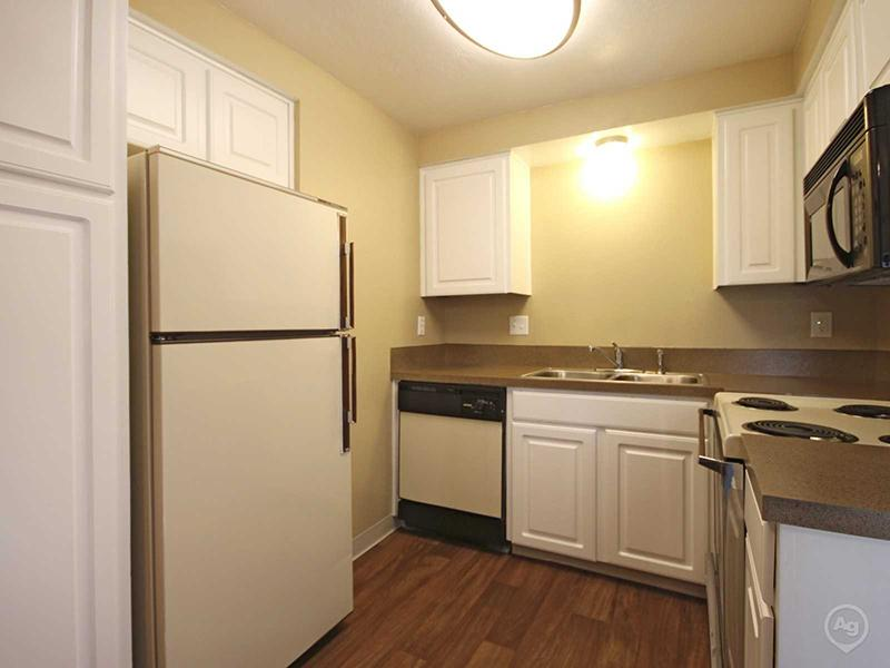 Kitchen | Sugar Pines Townhomes | Boise, ID