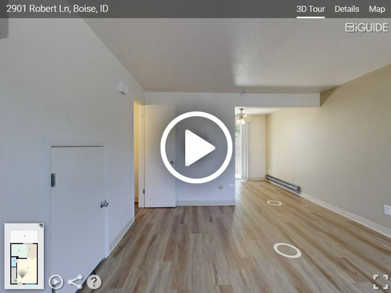 3D Virtual Tour of Sugar Pine Townhomes Apartments