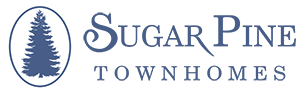 Sugar Pine Townhomes Apartments in Boise