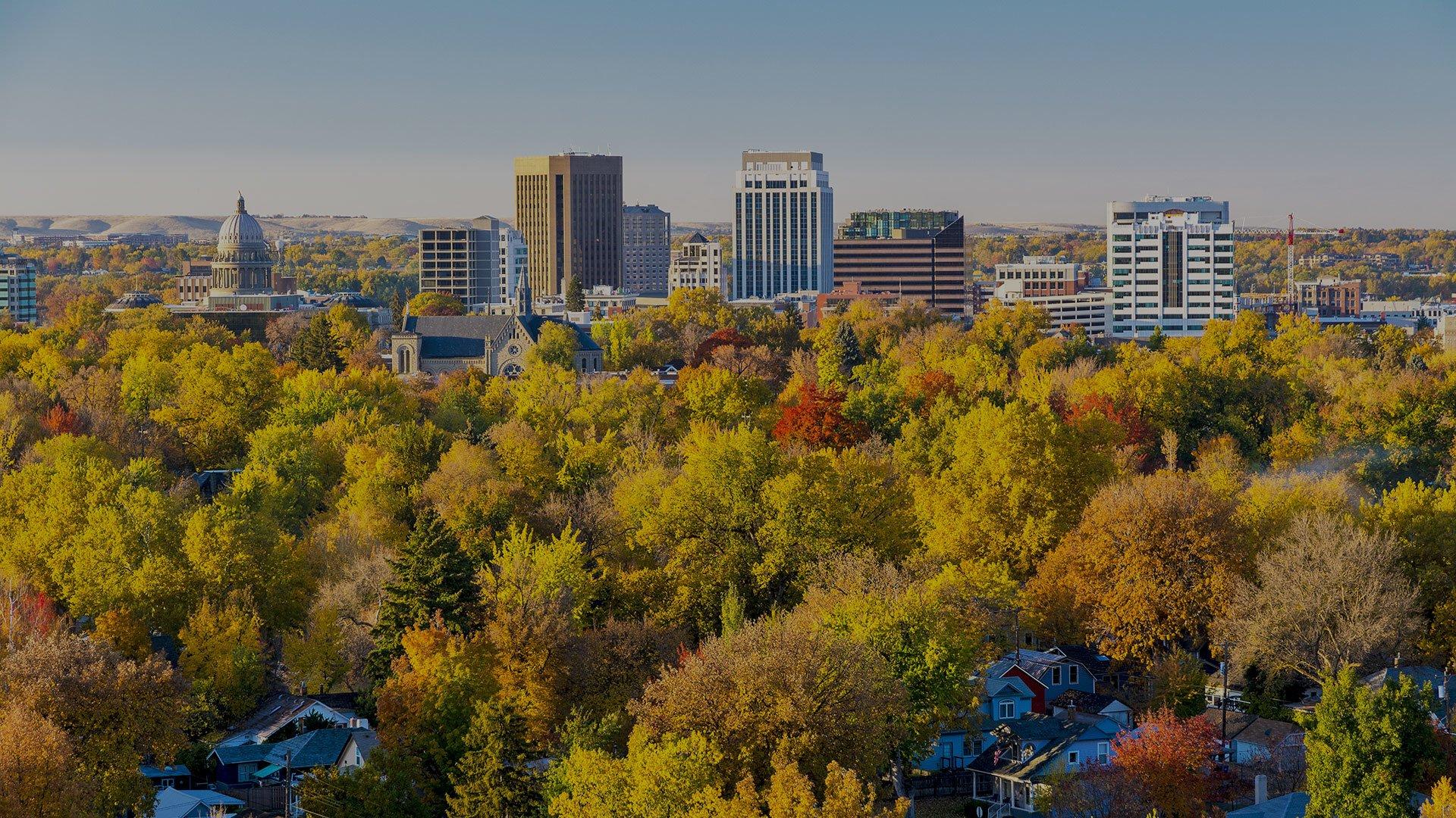 Boise Apartments