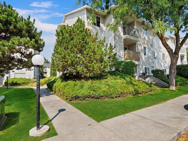 Exterior | Cedar Square Apartments