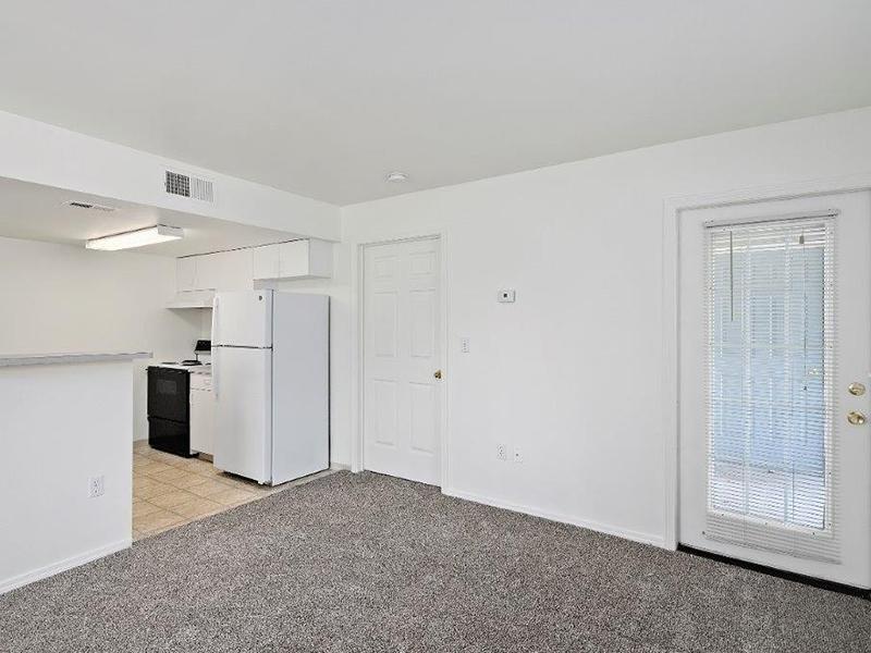 Open Floorplan Design | Cedar Square Apartments
