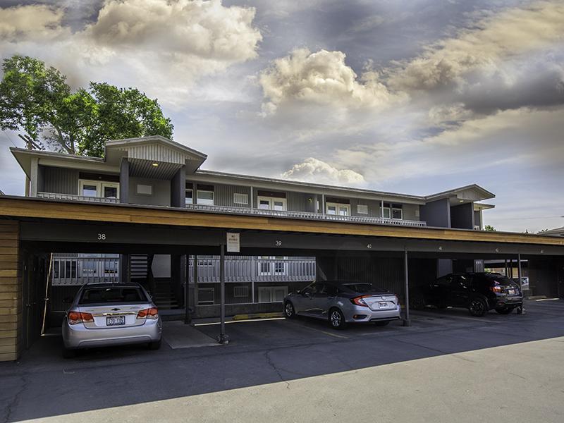 Exterior | The Shenandoah