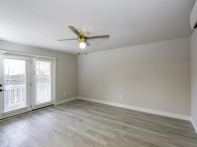 Living Room | The Shenandoah