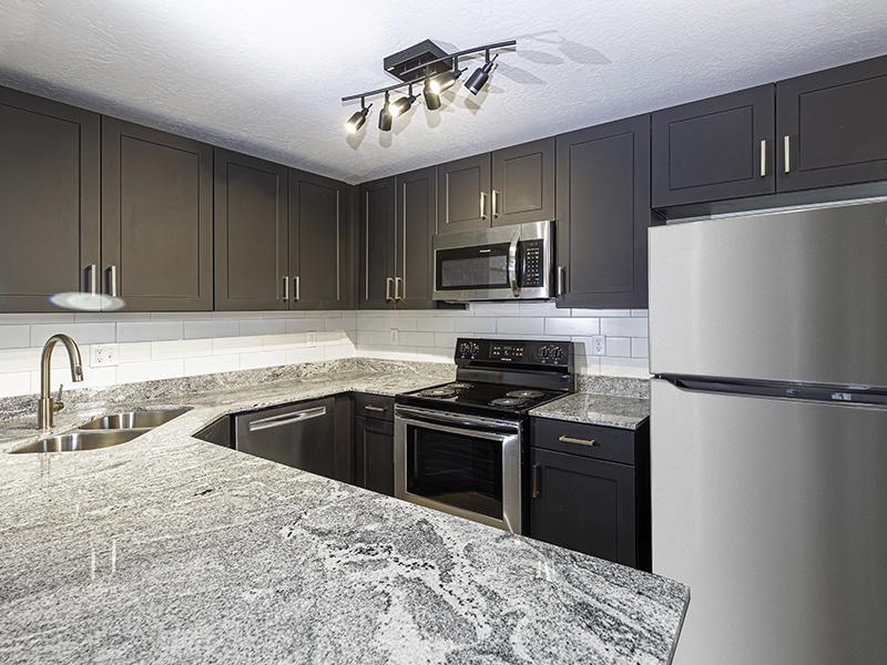 Kitchen | The Shenandoah
