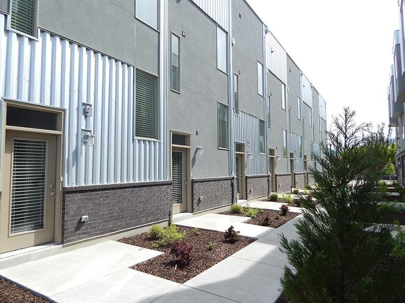 Salt Lake City Apartments at Prana!