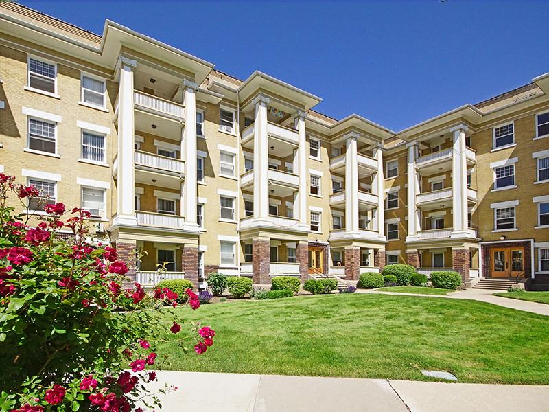 Hillcrest Apartments in Salt Lake City, UT