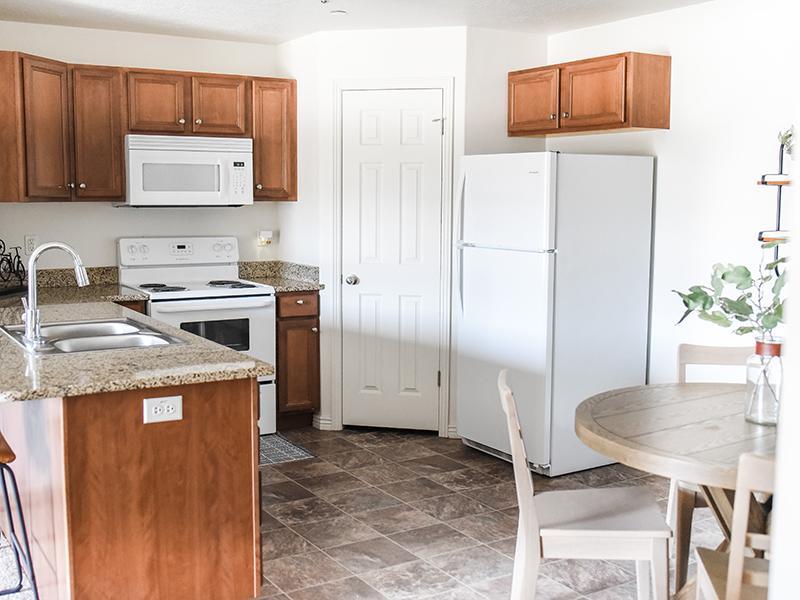 Kitchen | Settlers Landing