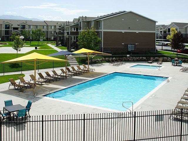 Settlers Landing Apartments