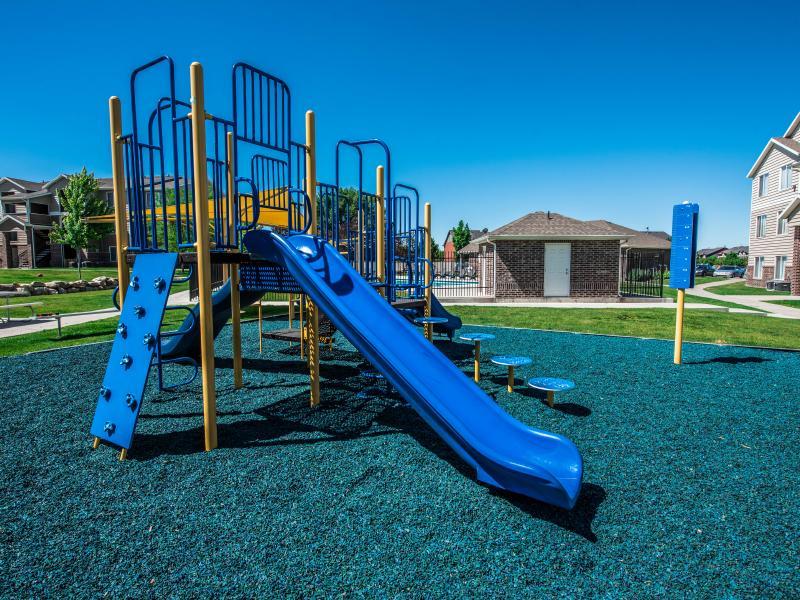 Playground | Settlers Landing