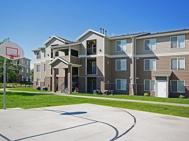 Apartments in West Haven, UT
