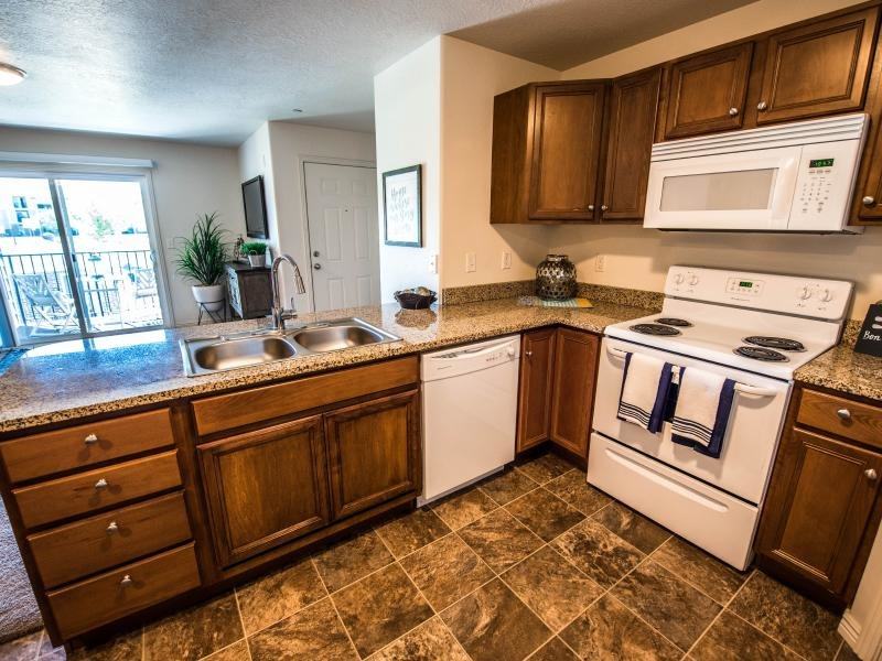 Kitchen | Settlers Landing