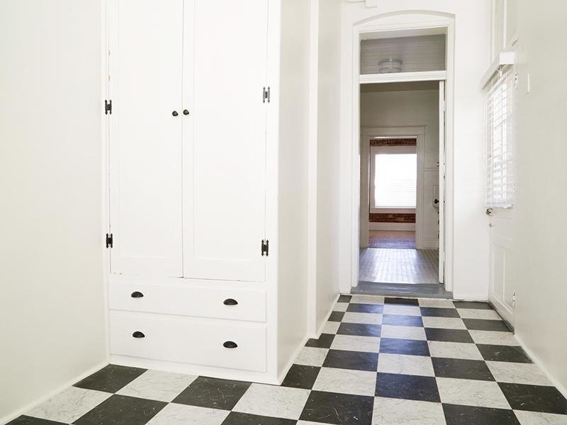 Hallway | Kensington