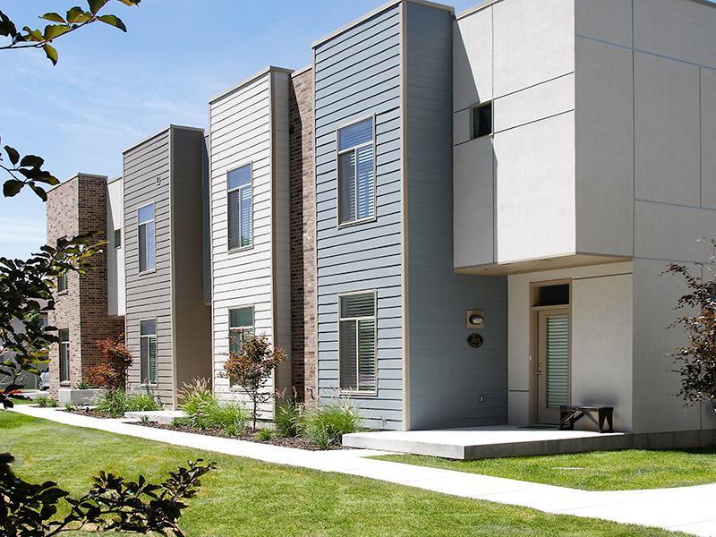 Madrona Apartments in Salt Lake City, Ut