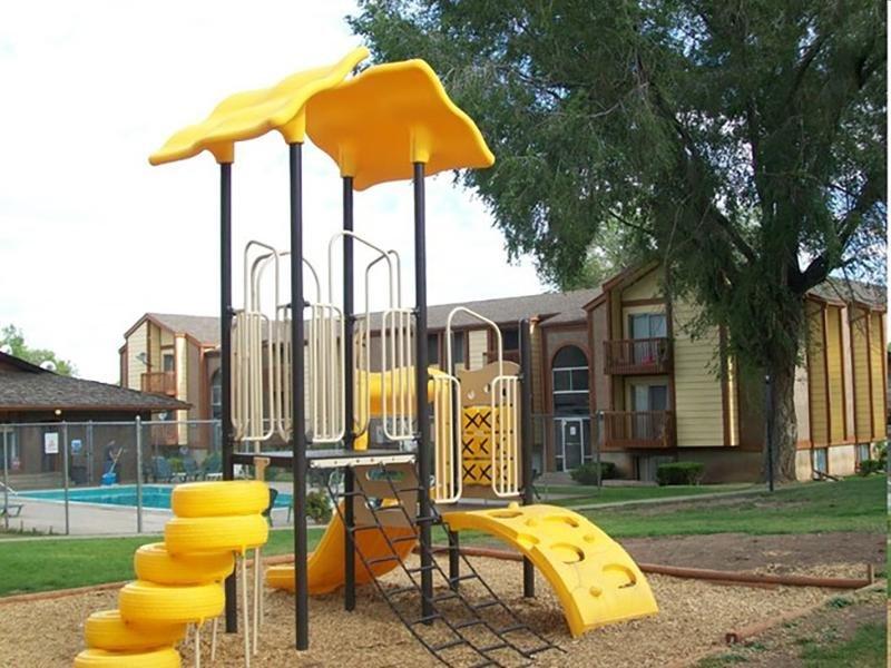 Playground | Villa South in Ogden, UT