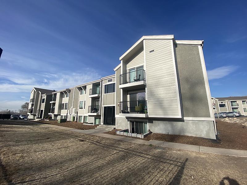 Building | Villa South in Ogden, UT