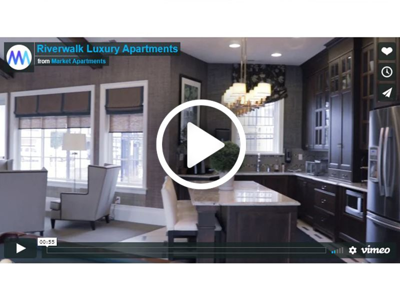 Virtual Tour of Riverwalk Apartments
