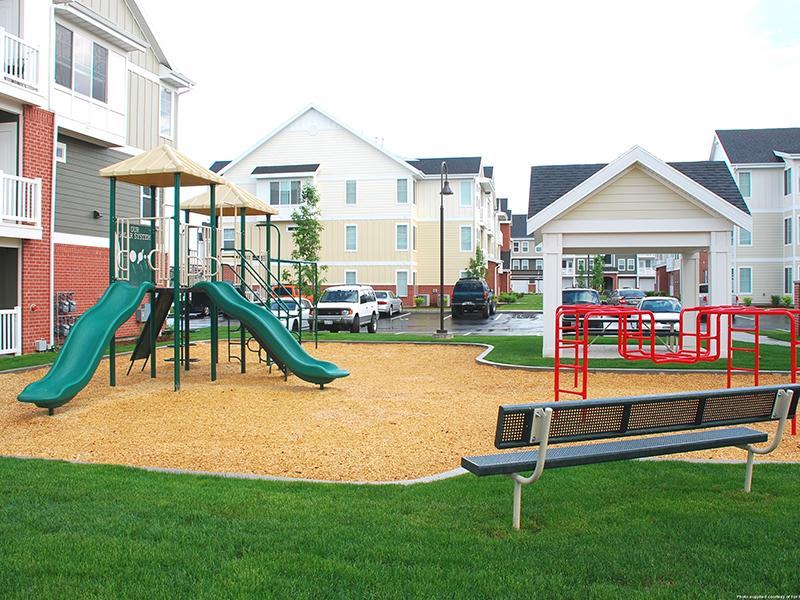 Playground | Riverwalk Apartments