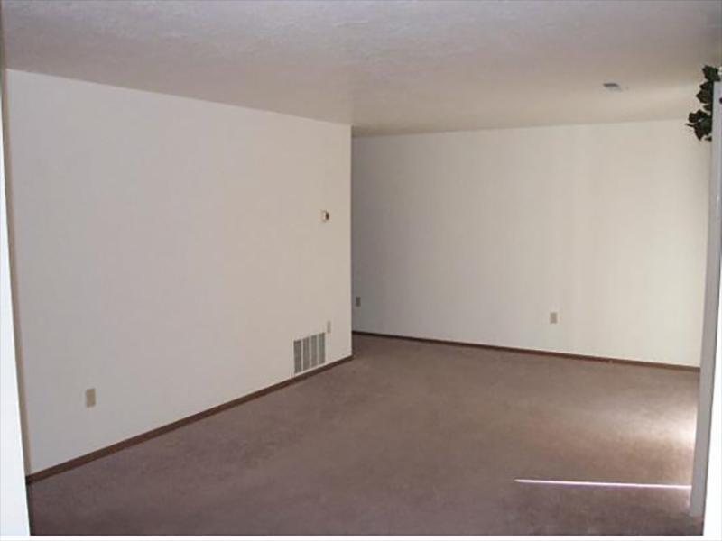 Living Room |  Liberty Heights