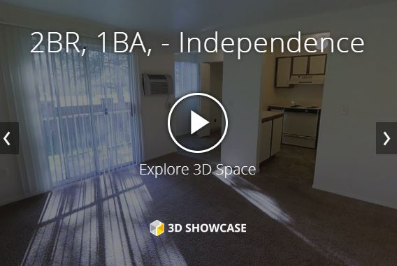 3D Virtual Tour of Liberty Heights Apartments