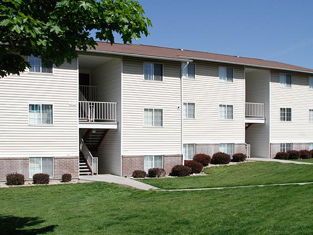 Liberty Heights Apts in Sandy, Utah