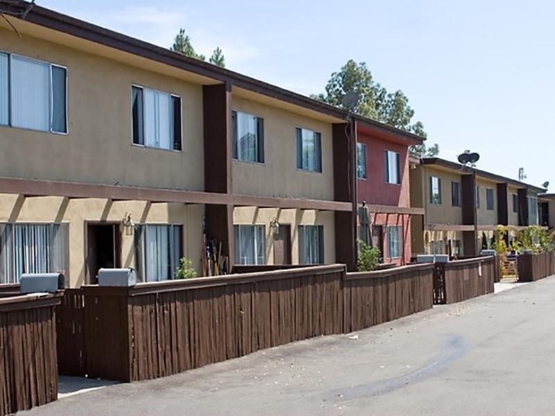 Beachwalk Apartments