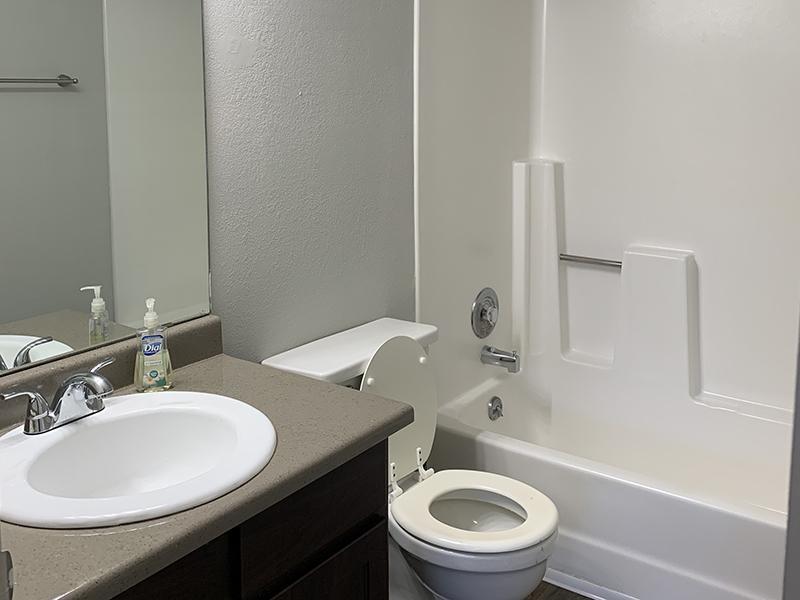 Bathroom | Elmwood