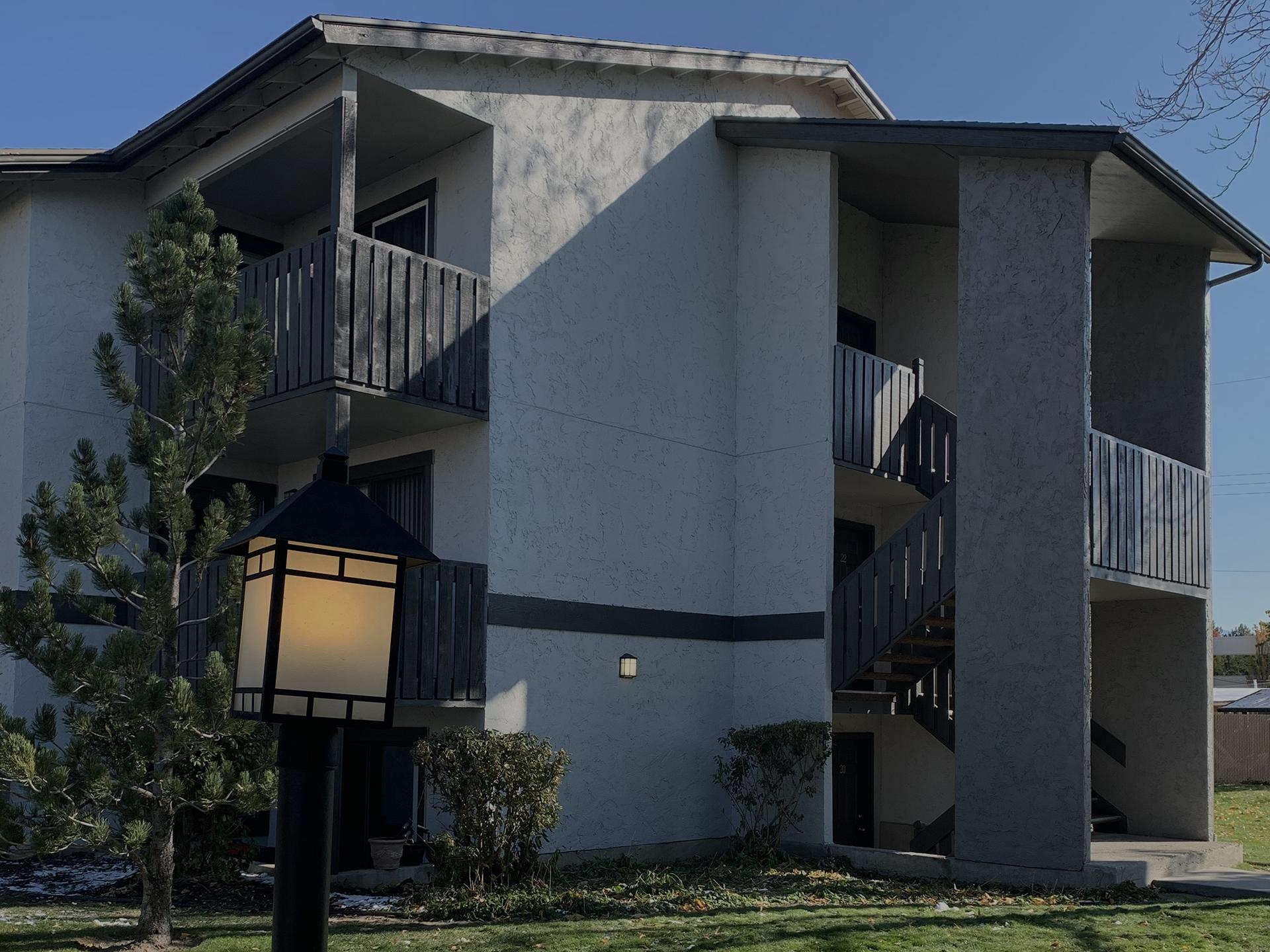 Salt Lake City Apartments