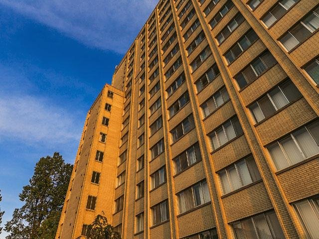 Sunset Towers Apartments in Salt Lake City, UT