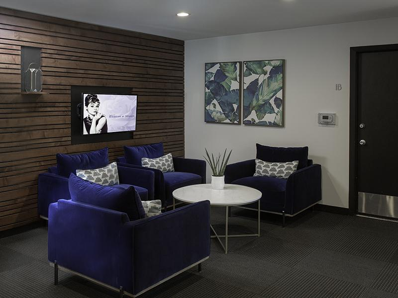 Living Room   Hightower