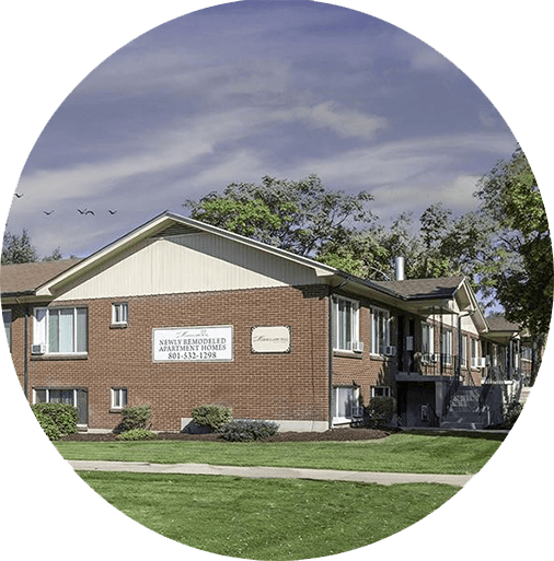Salt Lake City Apartment Amenities at Marmalade Hill