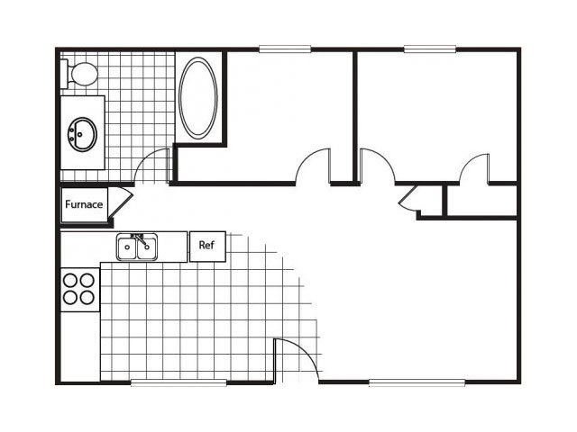 Marmalade Hill Apartments Floor Plan Apricot
