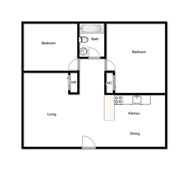 Marmalade Hill Apartments Floor Plan Marmalade