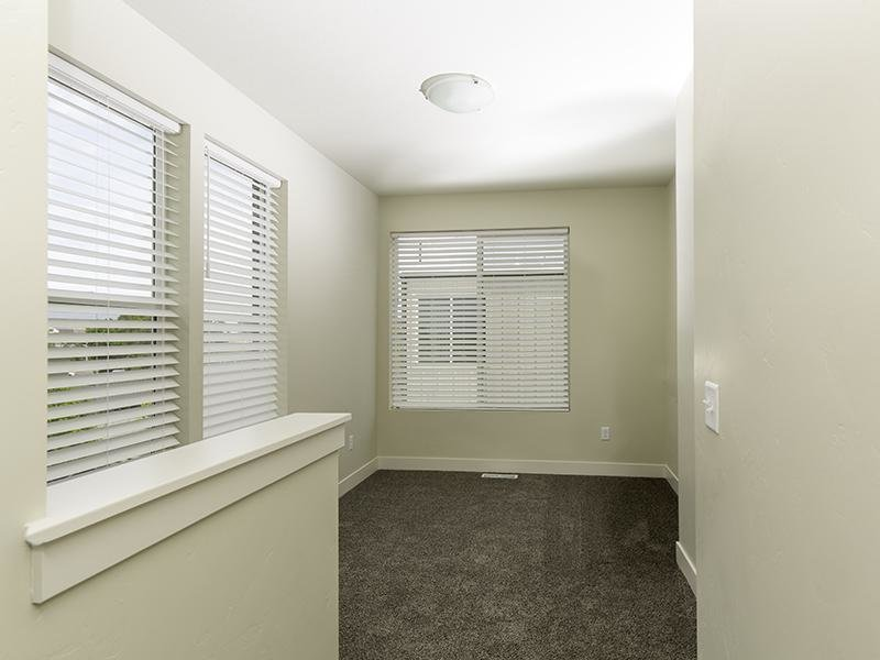 Hallway | North Metro Town Homes