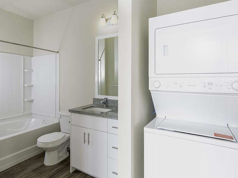 Bathroom | North Metro Town Homes
