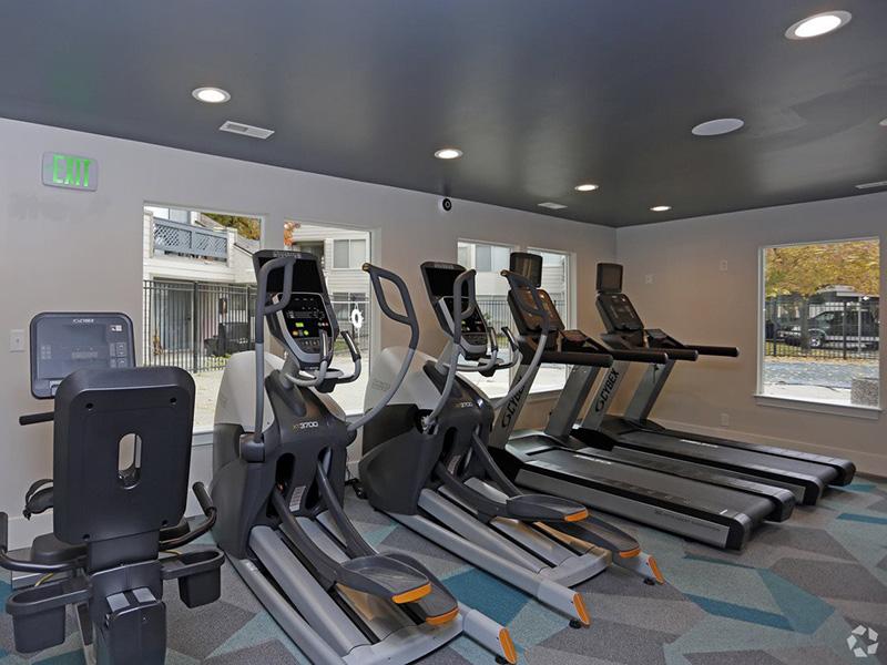 Gym   47Seventy Settler's Point