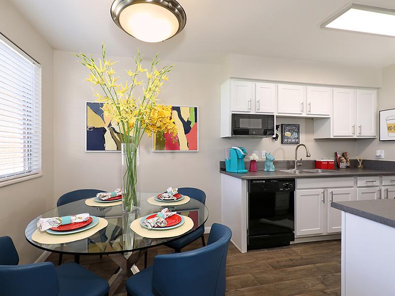 Dining Room | 47Seventy Settler's Point