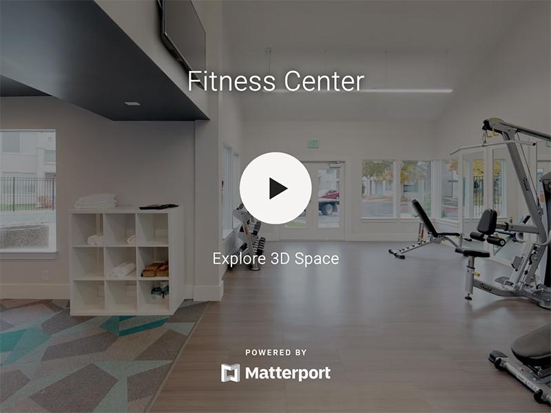 3D Virtual Tour of 47Seventy Settler's Point Apartments
