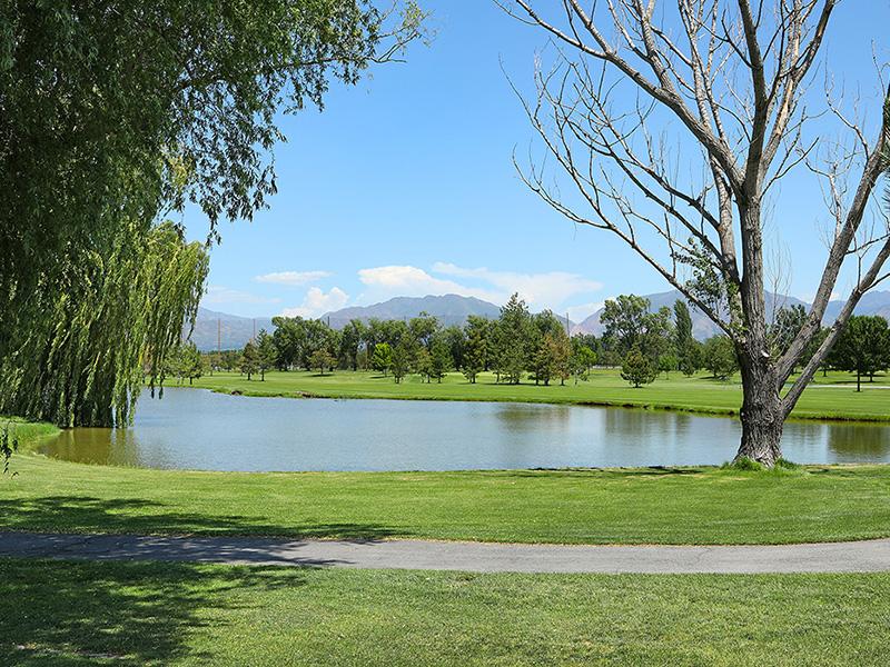Golf Course | 47Seventy Settler's Point