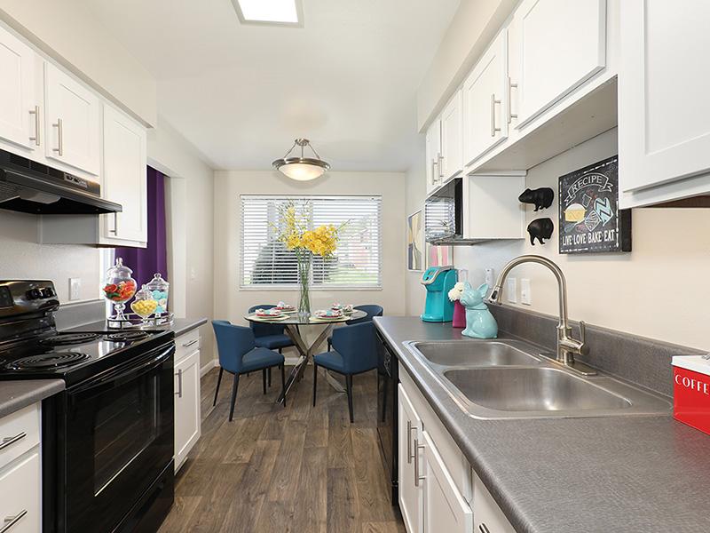Kitchen | 47Seventy Settler's Point