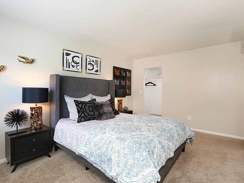 Master Bedroom | 47Seventy Settler's Point