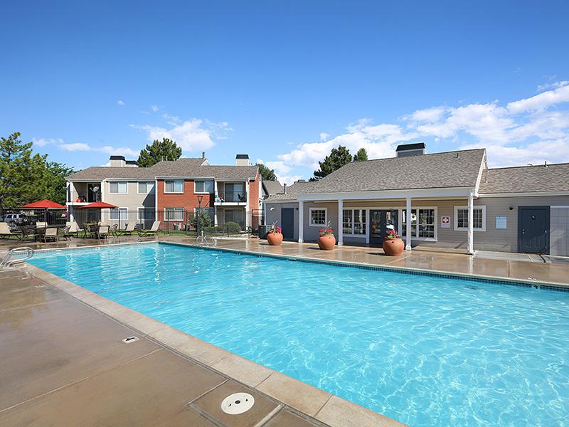 Pool | 47Seventy Settler's Point