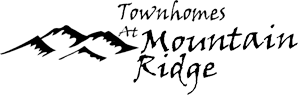 Townhomes at Mountain Ridge Apartments in Salt Lake City