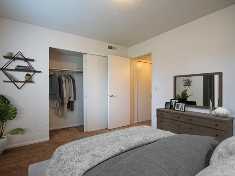 Bedroom | Clover Creek | Murray, UT