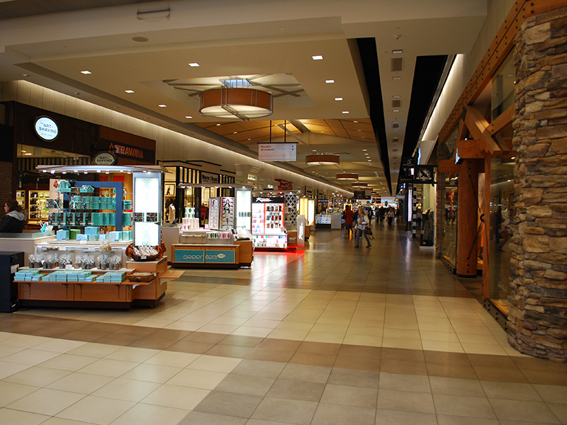 Fashion Place Mall