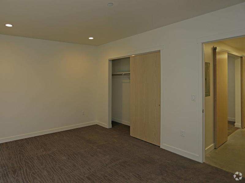 Bedroom | 1 Bedroom Apartments in Salt Lake City