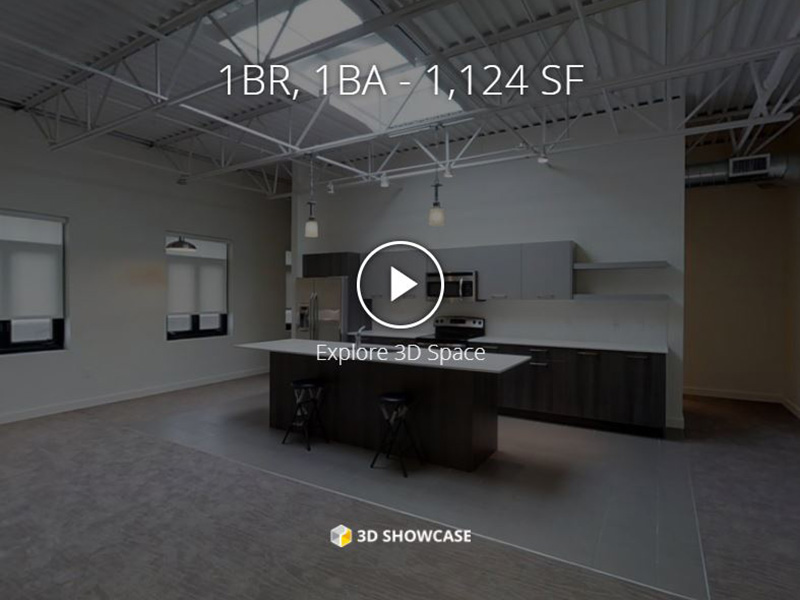 3D Virtual Tour of 21 & View Apartments