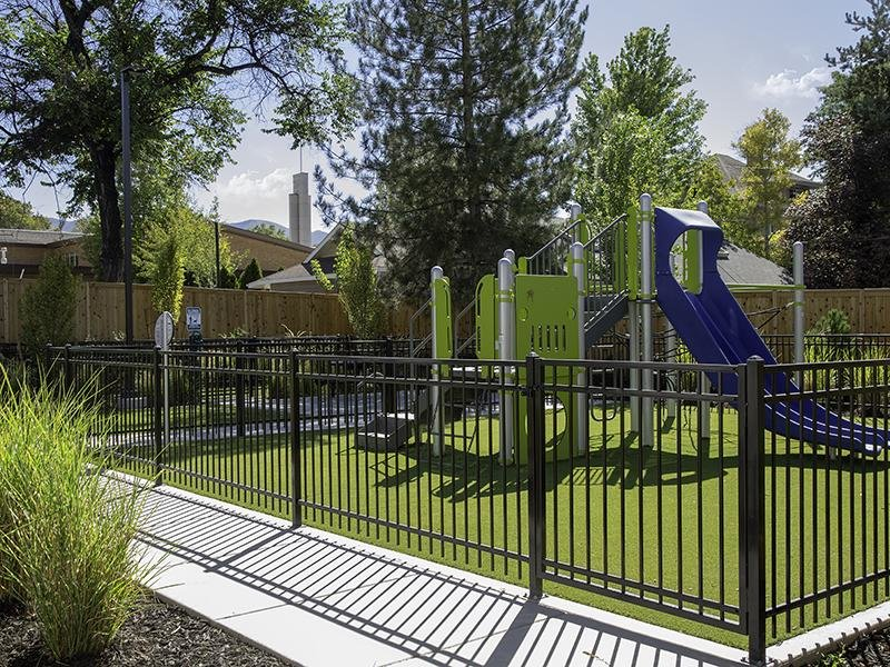 Playground | Haxton Apartments