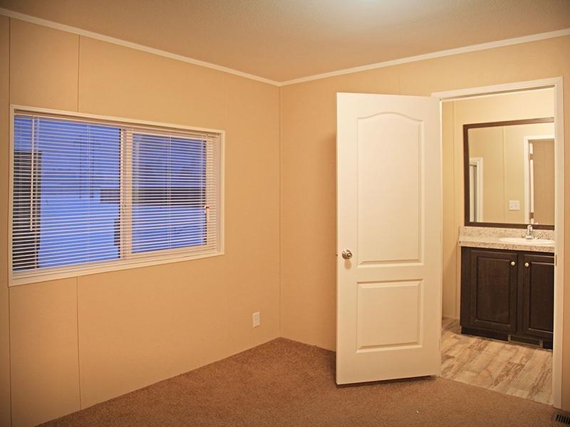 Master Bedroom | Targhee Place