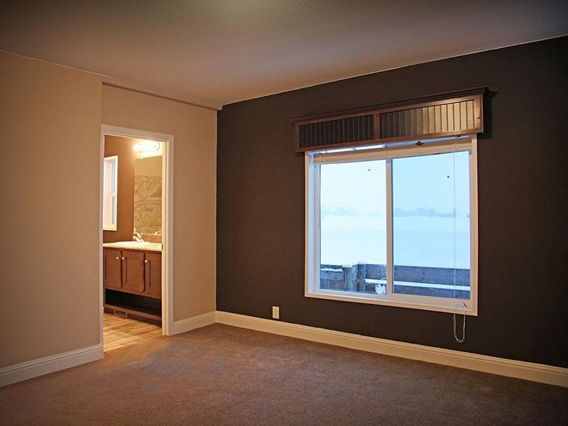 Bedroom | Targhee Place